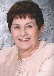 Obituary photo of Marie Ortiz, Dove-KS