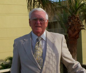 Obituary photo of Garvin Brock, Orlando-FL
