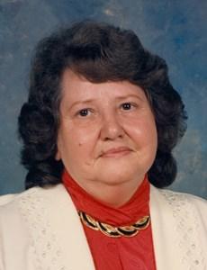 Obituary photo of Dorothy Curry, Columbus-OH