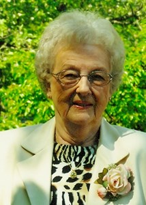 Obituary photo of Marveline McConnell, Columbus-OH