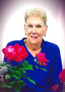 Obituary photo of Mary Caudill, Columbus-OH