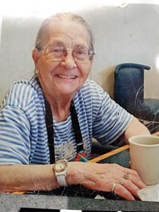 Obituary photo of Margaret Taylor, Green Bay-WI