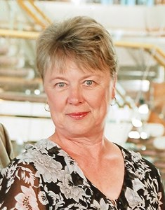 Obituary photo of Beverly Wright, Topeka-KS