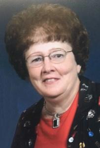 Obituary photo of Linda Ossiander, Topeka-KS