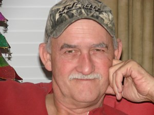 Obituary photo of Larry DeWoody, St Peters-MO