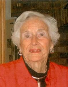 Obituary photo of Mary Antil, Green Bay-WI