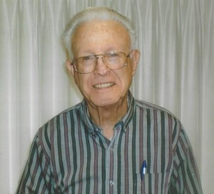 Obituary photo of Frank Hedrick, Topeka-KS