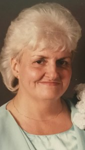 Obituary photo of Fay Henderson, Cincinnati-OH