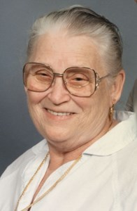 Obituary photo of Martha Martin, Topeka-KS
