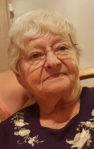 Obituary photo of Wilma Lanning, Topeka-KS