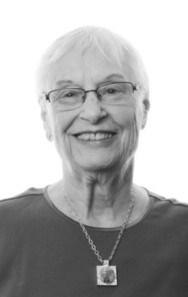 Obituary photo of Charlene Hogan, Olathe-KS