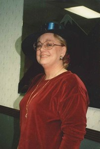 Obituary photo of Viola Hickman-Hearon, St Peters-MO