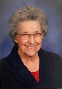 Obituary photo of Marguerite Boatright, Casper-WY