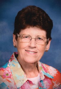 Obituary photo of Barbara Peters, Topeka-KS