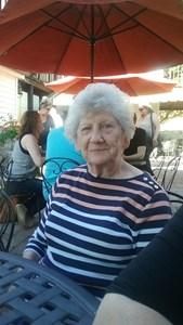 Obituary photo of Vera Pryor, St Peters-MO