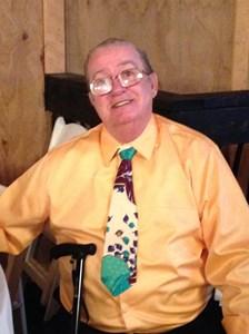 Obituary photo of Gilbert Smalling, Cincinnati-OH