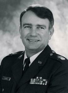 Obituary photo of Lt.+Col.+James Clowers%2c+USAF%2c+Ret., Topeka-KS