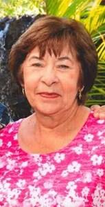 Obituary photo of Bonnie Kopf, Dove-KS