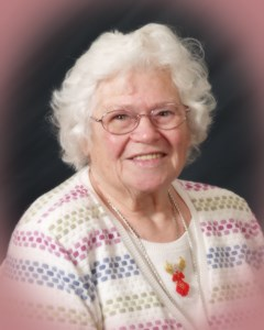 Obituary photo of Virginia Meuser, Denver-CO