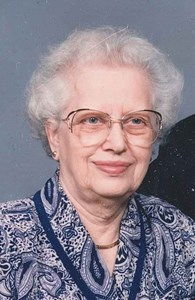 Obituary photo of Rachel Dale, Topeka-KS