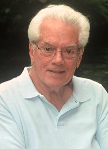 Obituary photo of Thomas Connell, Rochester-NY