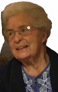 Obituary photo of Maria Toeper, Rochester-NY