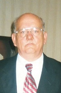Obituary photo of John Hickman, Cincinnati-OH