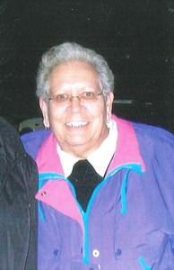 Obituary photo of Patricia Welch, Syracuse-NY