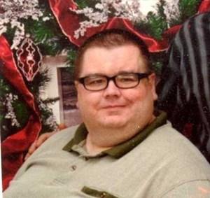 Obituary photo of Jeffrey Snow, Cincinnati-OH
