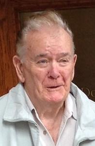 Obituary photo of Gene Johnston, Akron-OH