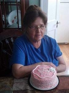 Obituary photo of Lorine Bruce, Cincinnati-OH