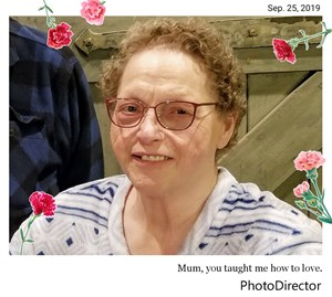 Obituary photo of Jeryl Dunn, Denver-CO