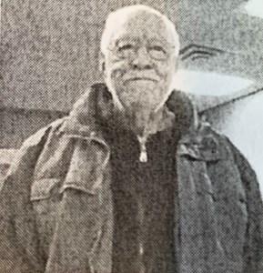 Obituary photo of Daniel Ziparo, Syracuse-NY