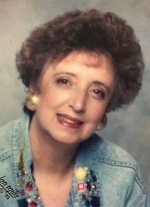 Obituary photo of Mary Luccitti, Rochester-NY