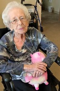 Obituary photo of Lucille Zaffree, Denver-CO