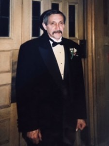 Obituary photo of Carl Zagar, St Peters-MO
