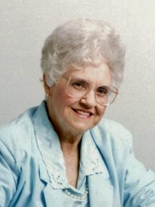 Obituary photo of Thelma Guay, Dove-KS