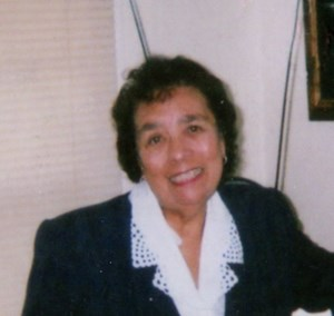 Obituary photo of Olga Caruso, Green Bay-WI