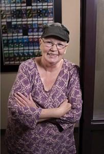 Obituary photo of Cynthia (Taylor)+Calderwood, Topeka-KS
