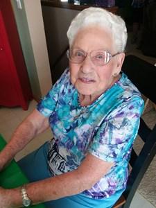 Obituary photo of Lillian Andrews, Denver-CO
