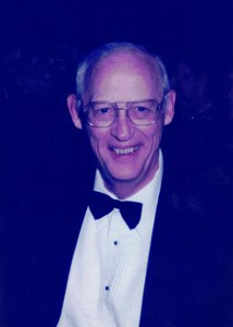 Obituary photo of Roger Thompson, Indianapolis-IN