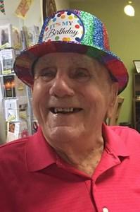 Obituary photo of Frank Pokorny, Toledo-OH