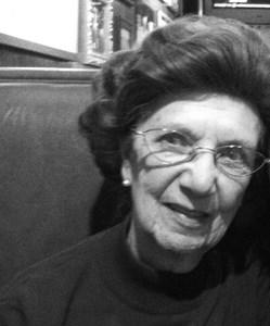 Obituary photo of Jessica Brown, Syracuse-NY