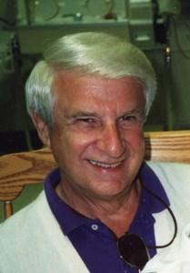Obituary photo of Dr.+Werner Berglas, Albany-NY