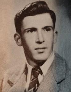 Obituary photo of Robert Aumell, Syracuse-NY