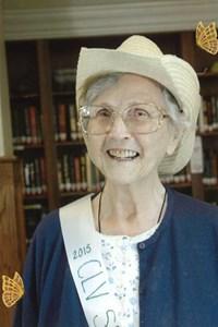 Obituary photo of Ethel Moody, Olathe-KS