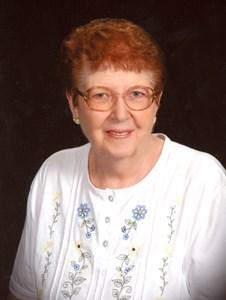 Obituary photo of Betty Collins, Casper-WY