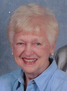 Obituary photo of Dorothy Eschan, Cincinnati-OH