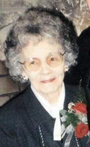 Obituary photo of Harriet Penman+(Turnbaugh), Columbus-OH