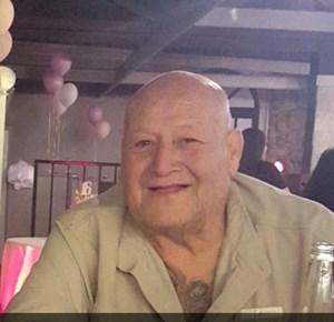 Obituary photo of Ted Casias, Denver-CO